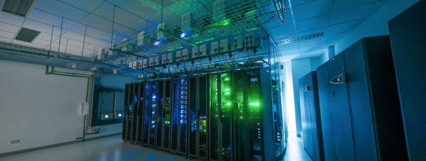 Bioinformatics Core HPCF