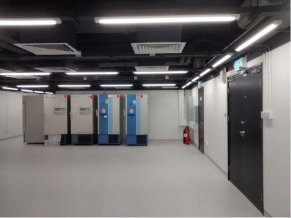 Biobank Hing Wai Centre