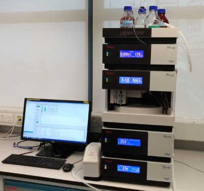 Ultimate 3000 RSLC-nanoUHPLC