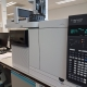 GC 7890B and 7010 Triple Quadrupole Mass Spectrometer